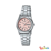 Casio A1008 Enticer Ladies Watch