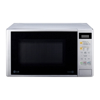 Lg-Solo Microwave Oven 20Lt- MS2042D