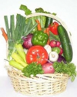 Vegetable Hampers 3