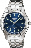 Casio A217 Enticer Men's Watch