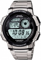 Casio D082 Youth Series Watch