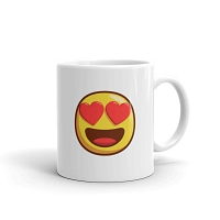 Lovely Smile Mug