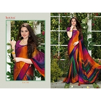Indian Saree -SASURAL -1102