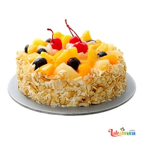 Mix Fruit Gateaux