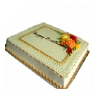 Special Ribbon Cake-1.5kg