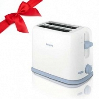 PHILIPS TOASTER HD2566/79