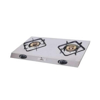 Clear – 2 Burner Gas Cooker 2-N5-S