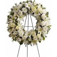 Funeral Wreath -01