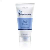 Essentials Gentle 3-in-1 Cleanser