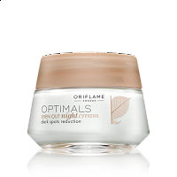 Optimals Even Out Night Cream