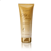 Milk & Honey Gold Moisturising Hand Cream