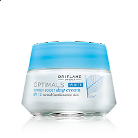 Optimals White Oxygen Boost Day Cream SPF 15 Normal/Combination