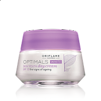 Optimals White Skin Youth Day Cream SPF 15
