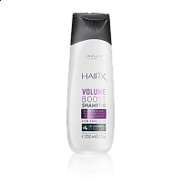 HairX Volume Boost Shampoo