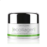 Ecollagen Wrinkle Correcting Day Cream SPF 15