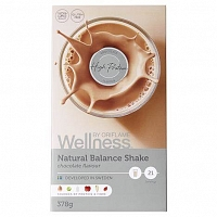 FOODS Natural Balance Shake chocolate flavour