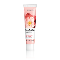 Love Nature Eye Cream Wild Rose