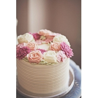 Blooming Flower Cake -2kg