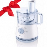 PHILIPS FOOD PROCESSORS HR7620/70
