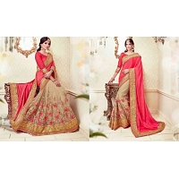 Indian Saree - Sulakshmi 4003