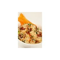 Fried Rice with Pork Regular (R Serves 2 -3)