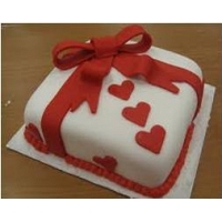 Pleasure Party Cake 1.5 KG