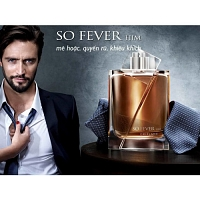 So Fever Him Eau de Toilette