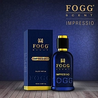 Fogg Impressio For Men 100ml