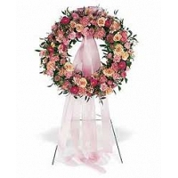 Funeral Wreath -03