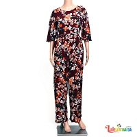 Ladies Western Trouser Dress