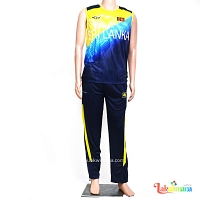 Men Casual Cricket Kit