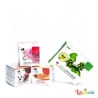 Ovi Body shape & Fairness pack