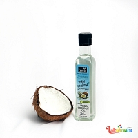 Virgin Coconut Oil-250ml