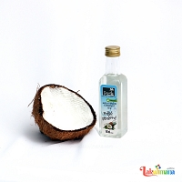 Extra Virgin Coconut Oil -100ml