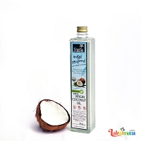 Virgin Coconut Oil-775ml