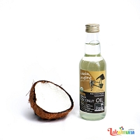 Sekku Virgin Coconut Oil-375ml