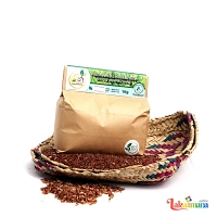 Polished Kalu Heenati Rice -1kg