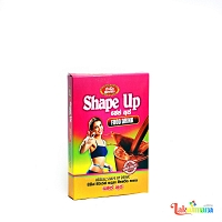 Shape Up Food Drink