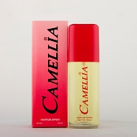 Camellia Perfume Spray 125ml
