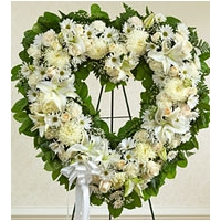Funeral Wreath -04