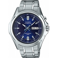 Casio A1474 Enticer Men Watch