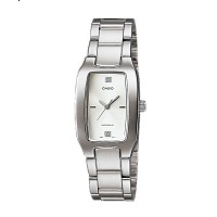 Casio A265 Enticer Ladies Watch