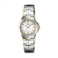 Casio A375 Enticer Ladies Watch