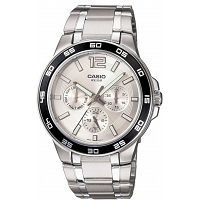 Casio Enticer Men's Watch -  A484