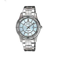 Casio A804 Enticer Ladies Watch