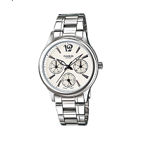 Casio A848 Enticer Ladies Watch
