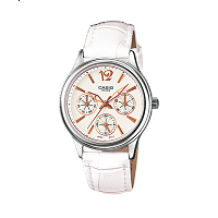 Casio A863 Enticer Ladies Watch