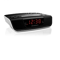 Philips Digital tuning clock radio  AJ3123/12