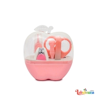 Apple Kids Manicure Set