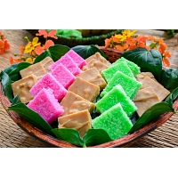 Assorted Sweets Kuruniya